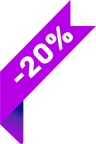 Лента -20%10