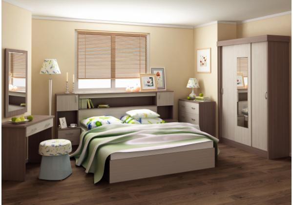 Продажа мебели в интернет-магазине ВашаКомната.РФ – фото 7