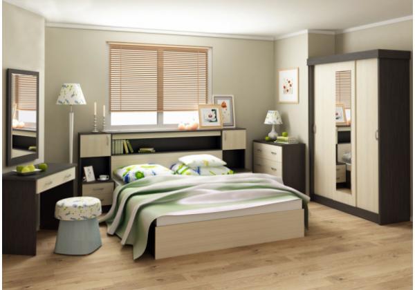 Продажа мебели в интернет-магазине ВашаКомната.РФ – фото 1
